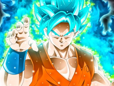 Dragon Ball Super Chapter 65 Spoilers Update- Goku gives Moro the Powers of Angel Merus
