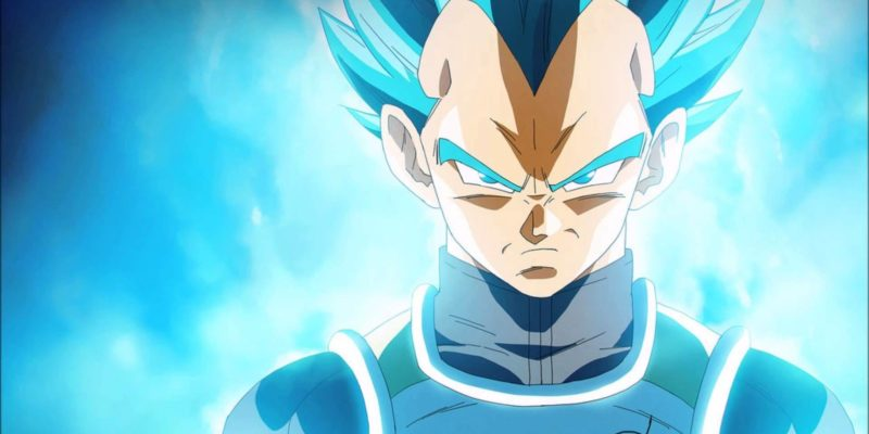 Dragon Ball Super Chapter 66 Spoilers, Leaks- Vegeta will help Goku to defeat Giant Moro