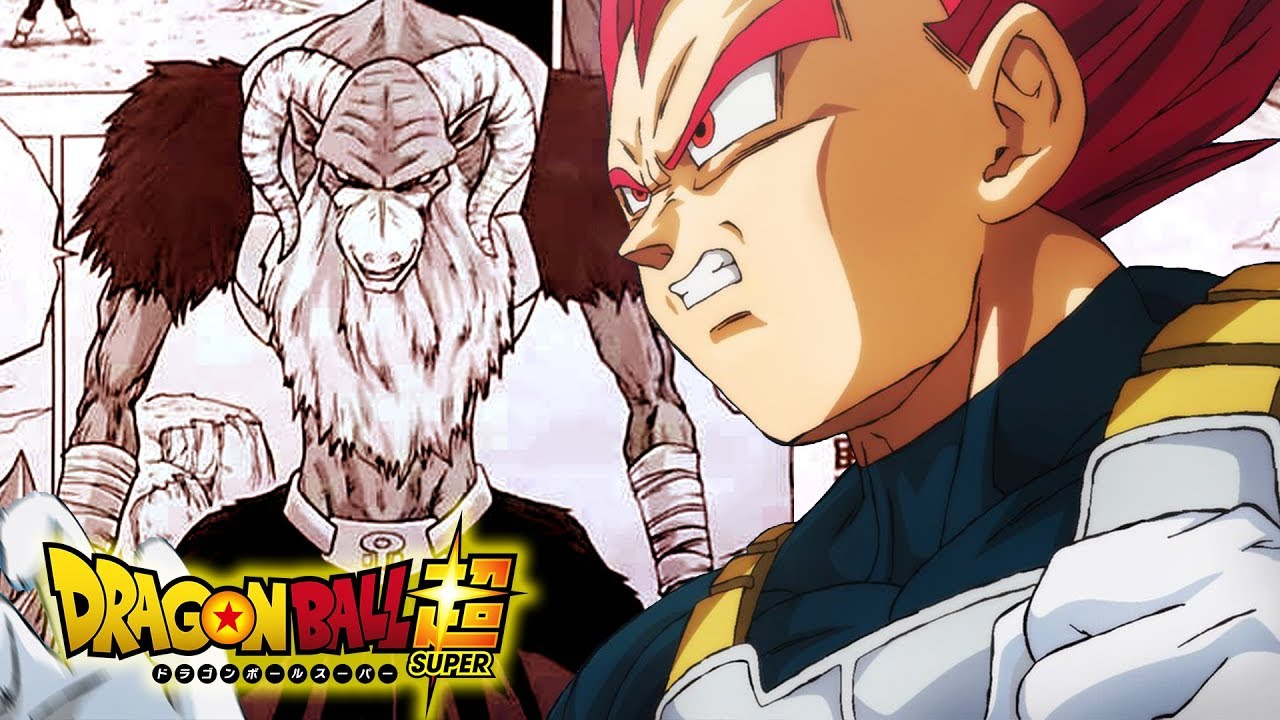 Dragon Ball Super Chapter 66 Spoilers, Leaks and Theories