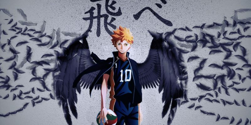 Haikyuu Season 4 Episode 14 Release Date, Spoilers- Hinata has to Stop the Twins Osamu and Atsumu