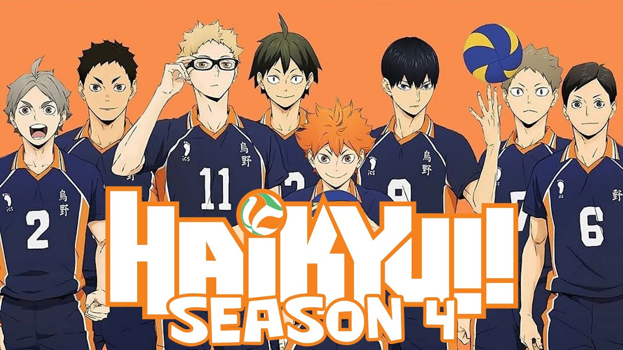 Haikyuu Season 4 Episode 17 Release Date and How to Watch Online