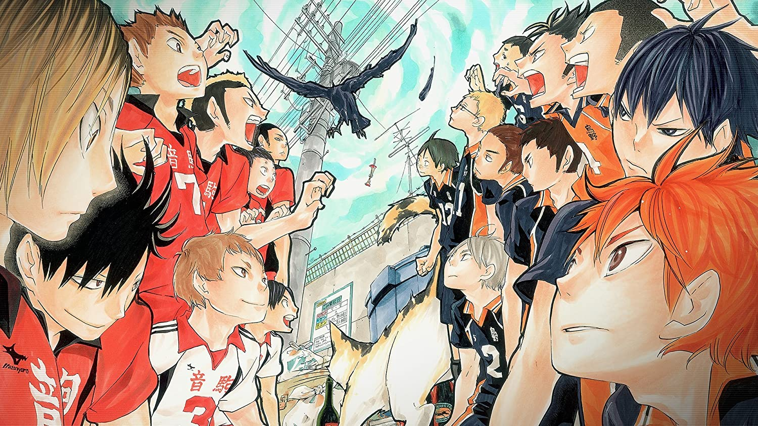 Haikyuu Season 4 Episode 18 Release Date and How to Watch Online