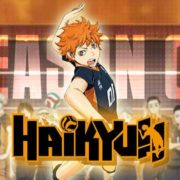 Haikyu!! Season 4 Episode 15
