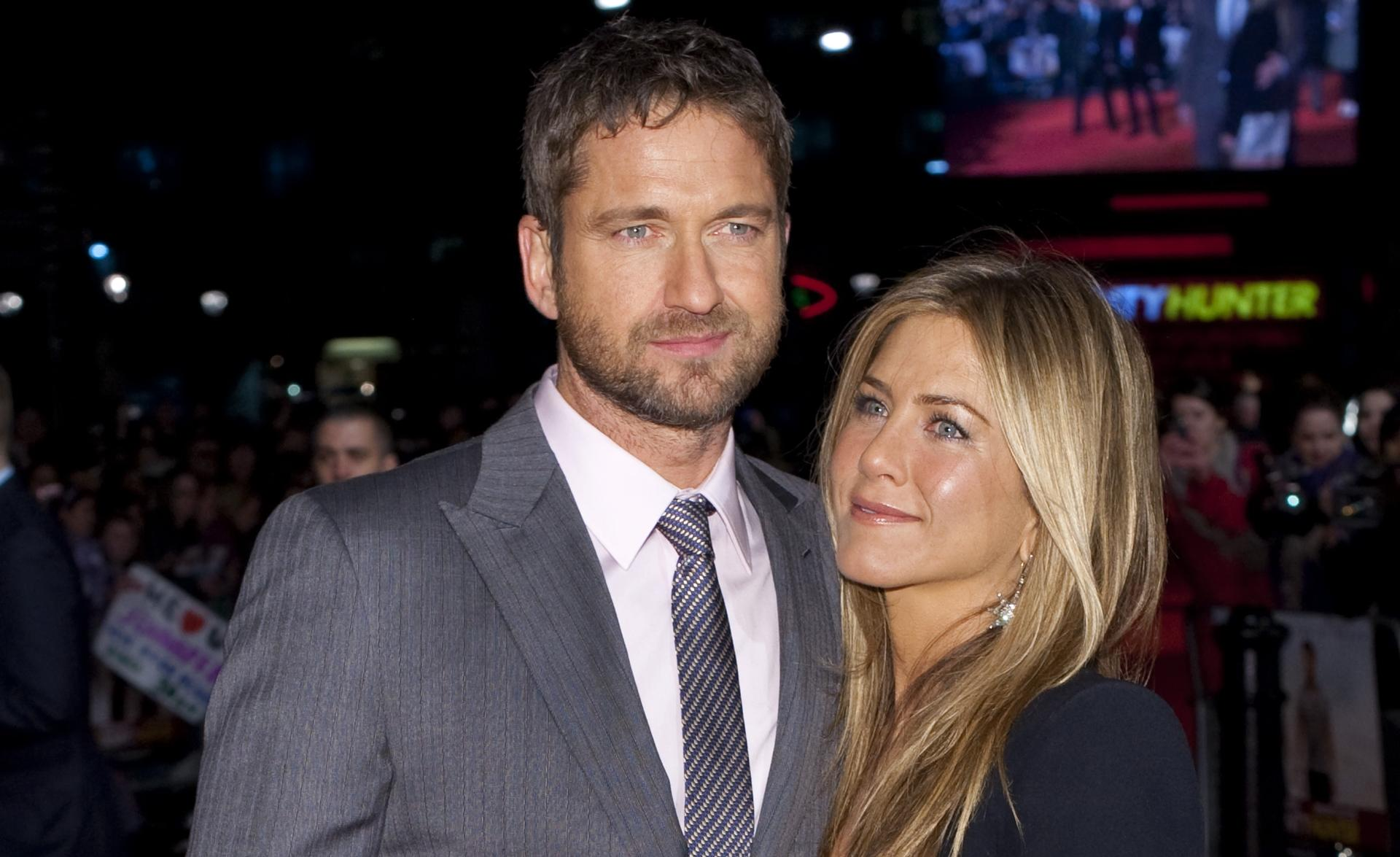 Jennifer Aniston, Gerard Butler Dating Rumors and Real Truth