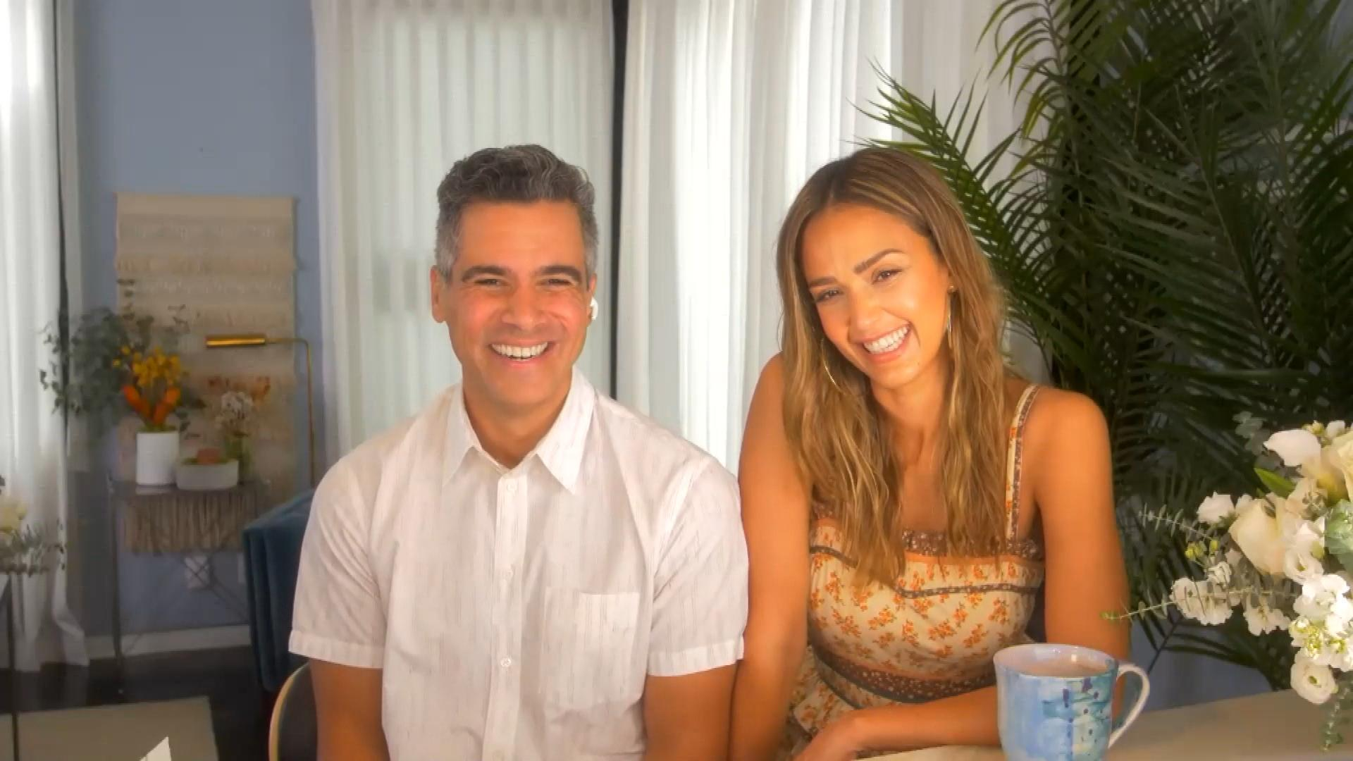 Jessica Alba and Cash Warren are having Marriage Issues in the Lockdown