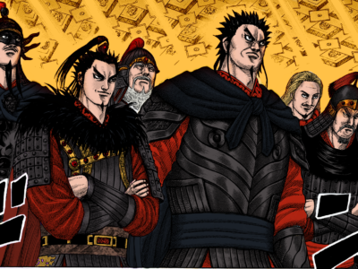 Kingdom Chapter 656 English Release Date and Read Online Manga