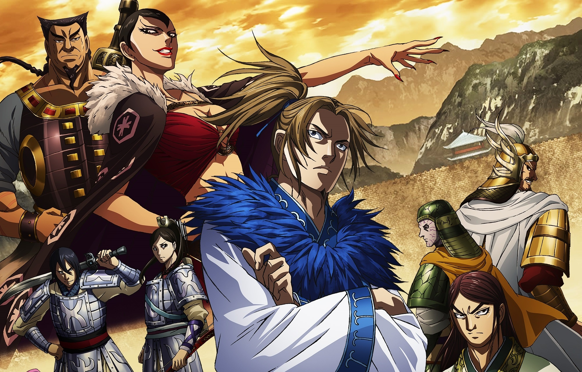Kingdom Chapter 656 Read Online, Full Summary, Spoilers, Raw Scans Leaks and Manga Updates