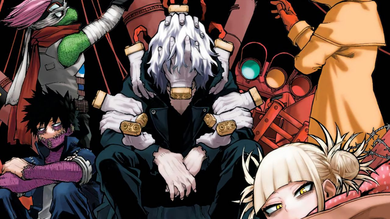 My Hero Academia 289 Release Date Delay, Raw Scans and Read Online