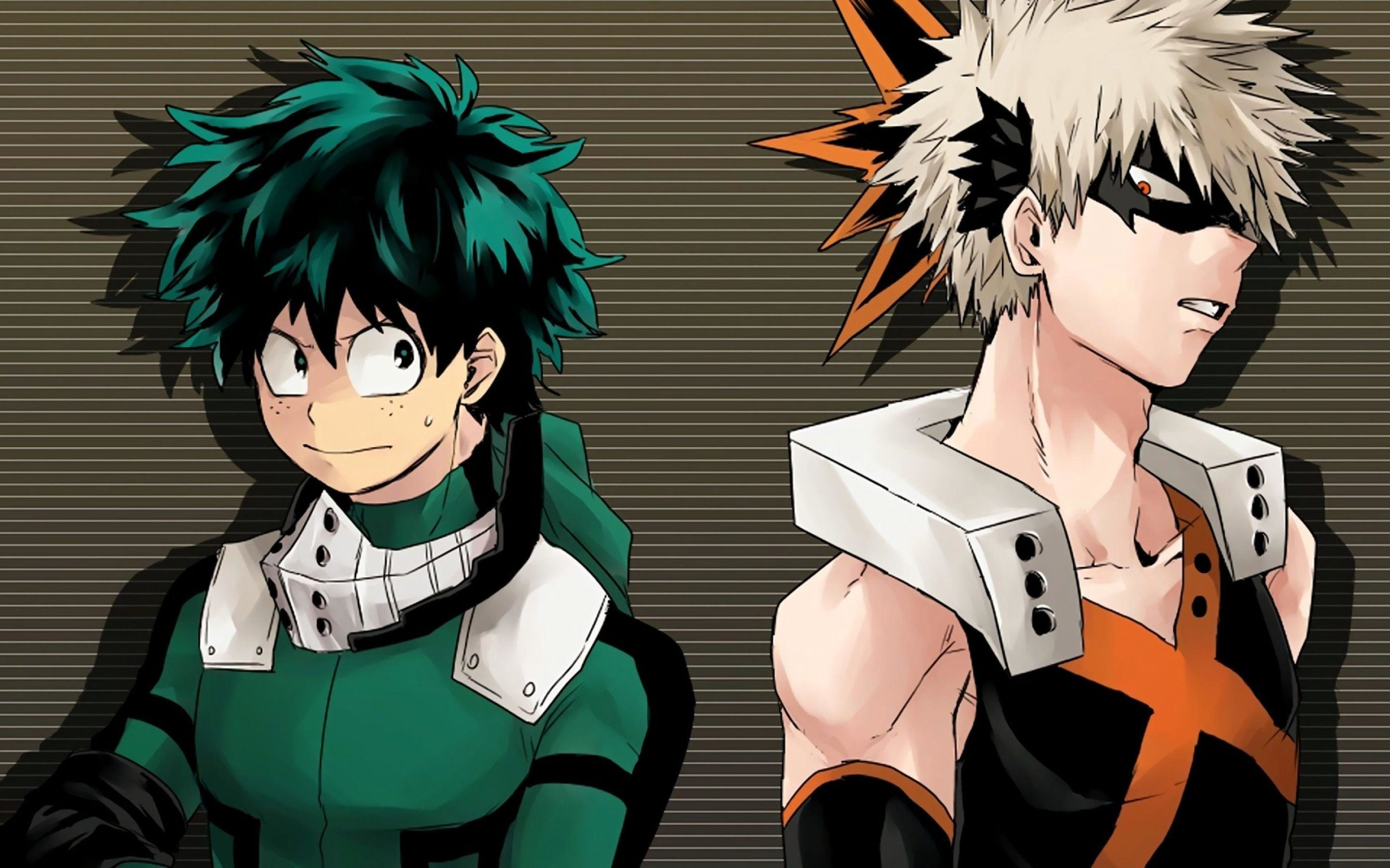 My Hero Academia 289 Release Date, Raw Scans and Read Online