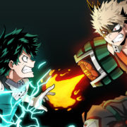 My Hero Academia 289 Spoilers will be Out on Thursday Evening, Beware of the Fake Leaks