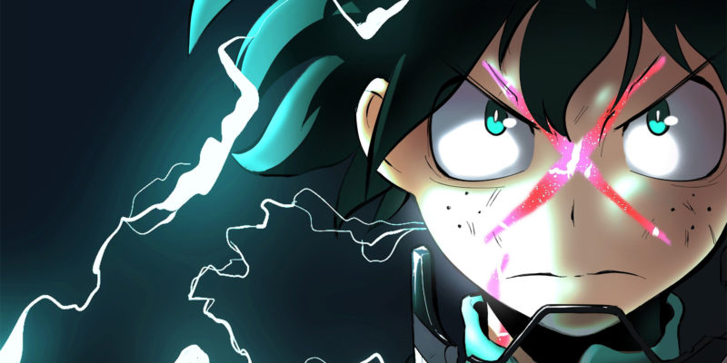 My Hero Academia Chapter 287 Read Online, Full Summary, Spoilers and Raw Scans Leaks