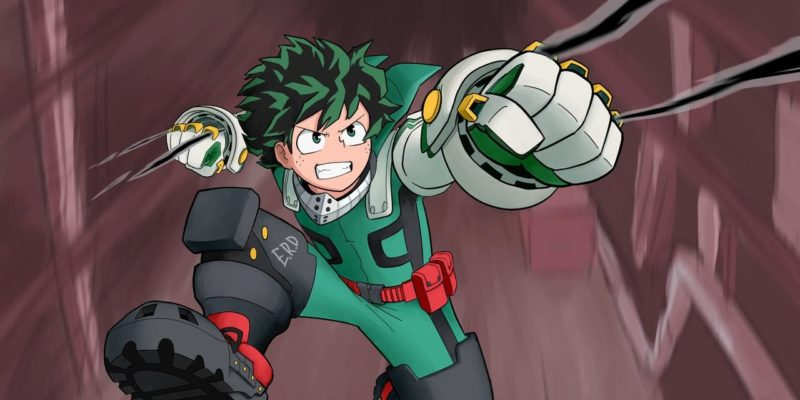 My Hero Academia Chapter 287 Spoilers Update- Manga Leaks will be out on Thursday, October 8