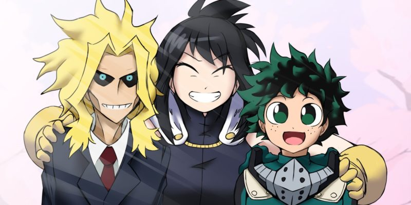 My Hero Academia Chapter 288 Release Date, Spoilers, Leaks, Raw Scans and Read Manga Online