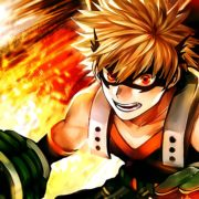 My Hero Academia Chapter 289 Leaks, Spoilers- Bakugo's Hero Name will be Finally Revealed