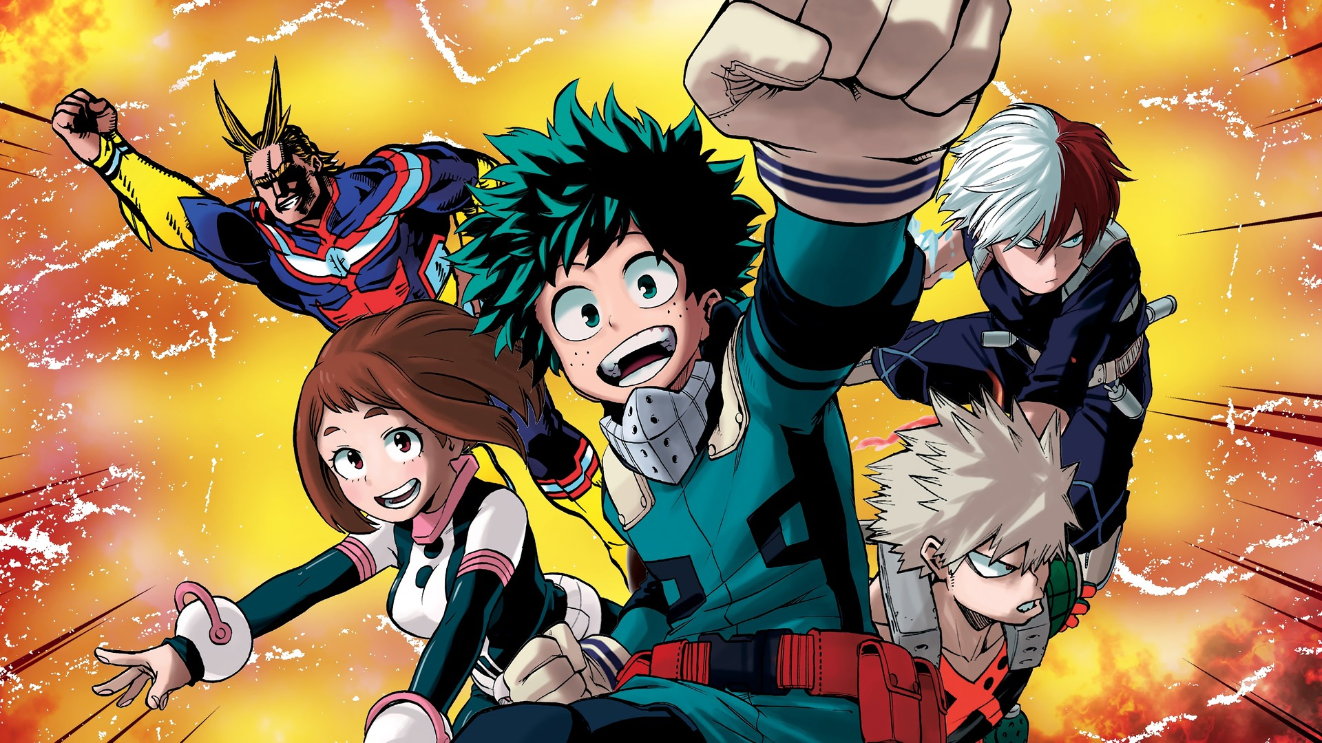My Hero Academia Chapter 289 Read Online, Spoilers, Raw Scans Leaks and Full Manga Summary