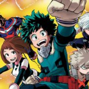 My Hero Academia Chapter 289 Release Date Delay, Spoilers, Leaks and Read Manga Online