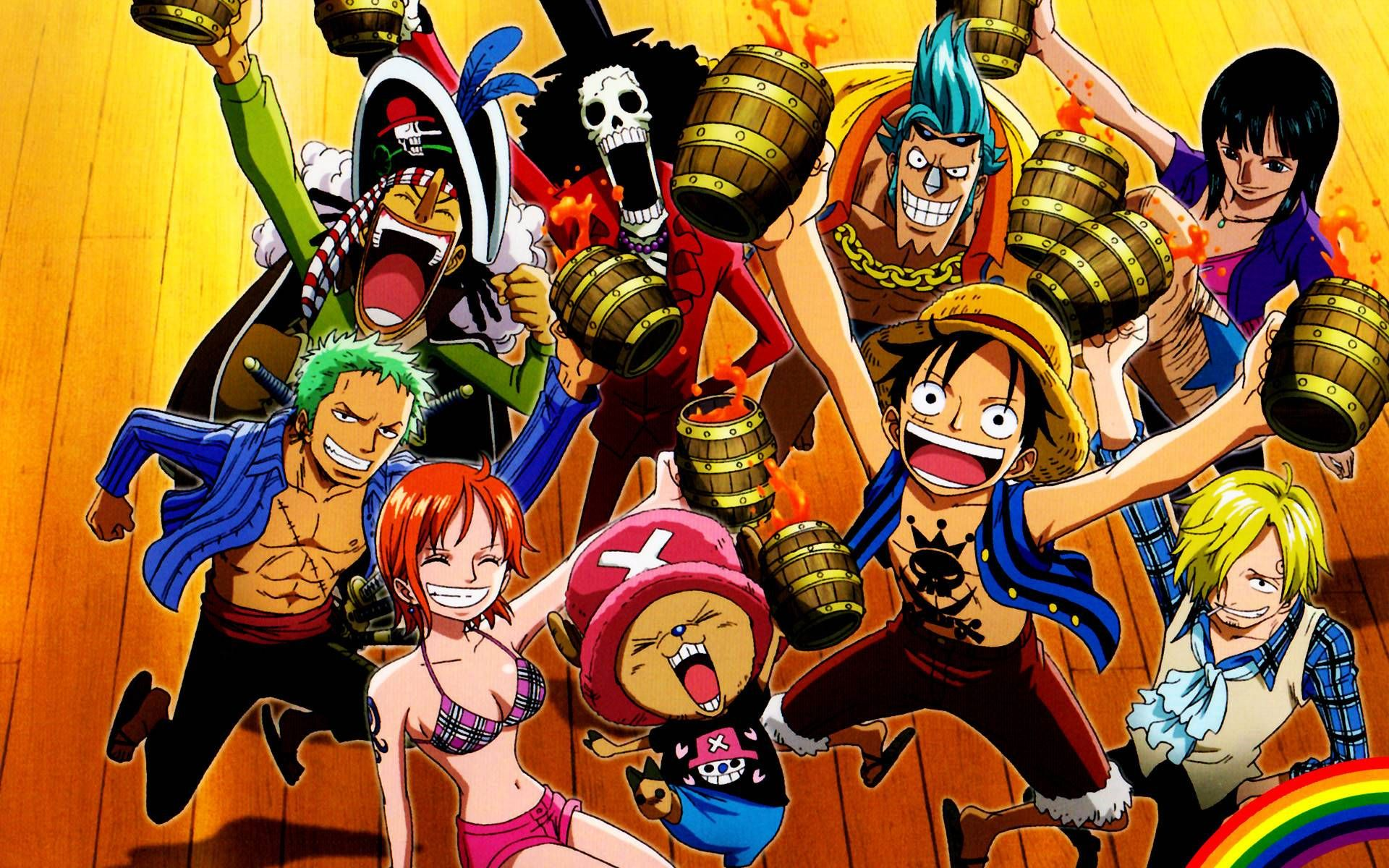 One Piece Chapter 1000 Release Date in 2020 is Still Possible