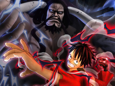 One Piece Chapter 992 Raw Scans Leaks, Spoilers- The Samurais counters Kaido's lightning Attack