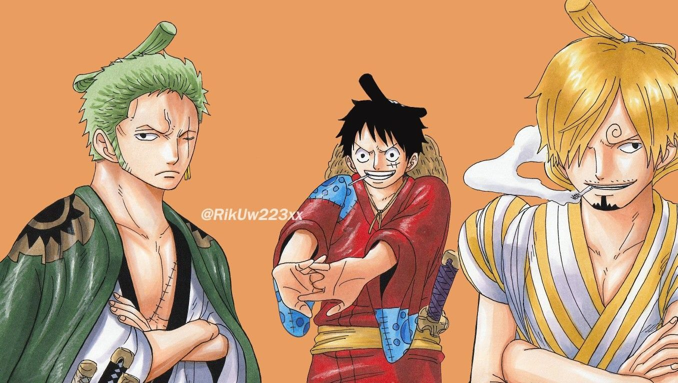 One Piece Chapter 994 Release Date and Manga Read Online