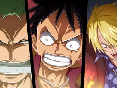 One Piece Chapter 994 Spoilers, Raw Scans Leaks- Luffy, Sanji and Jinbei fights the Headliners