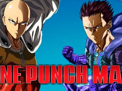 One Punch Man Chapter 136 Release Date, Spoilers- Saitama vs Blast Battle Confirmed in Manga