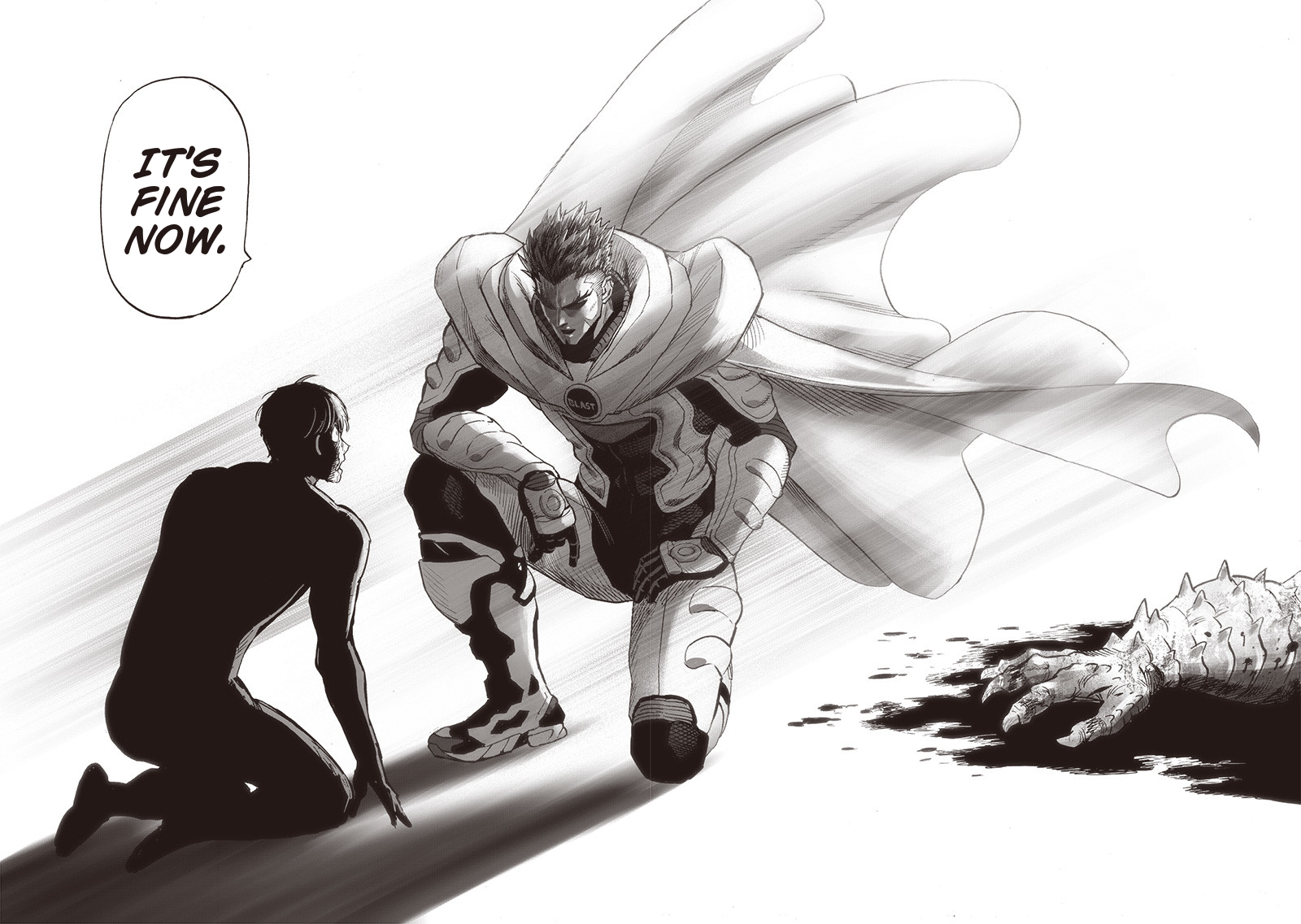 One Punch Man Chapter 136 Release Date and Manga Read Online