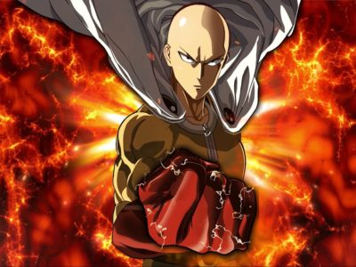 One Punch Man Chapter Spoilers, Leaks- Amai Mask and Blast will try to Fight Saitama together
