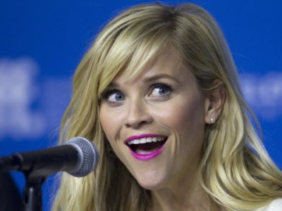 Reese Witherspoon, Jim Toth Divorce Rumors- Actress Cheated on Husband with a Young Guy?