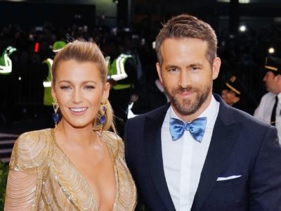 Ryan Reynolds, Blake Lively Divorce Rumors- Deadpool Star getting back with Scarlett Johnasson?