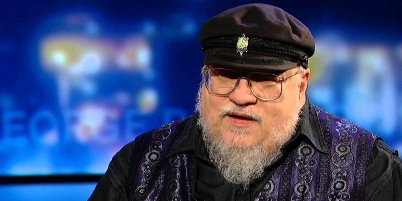 The Winds of Winter Update- George RR Martin to Delay the Book over Harassment from Fans
