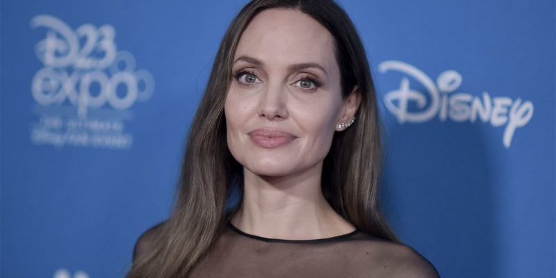Angelina Jolie, Xavier Lake Dating Rumors- Eternals Actress found Love in Hollywood Stuntman