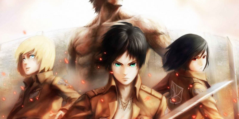 Attack on Titan Chapter 134 Manuscript is Complete, Spoilers out on Thursday, November 5