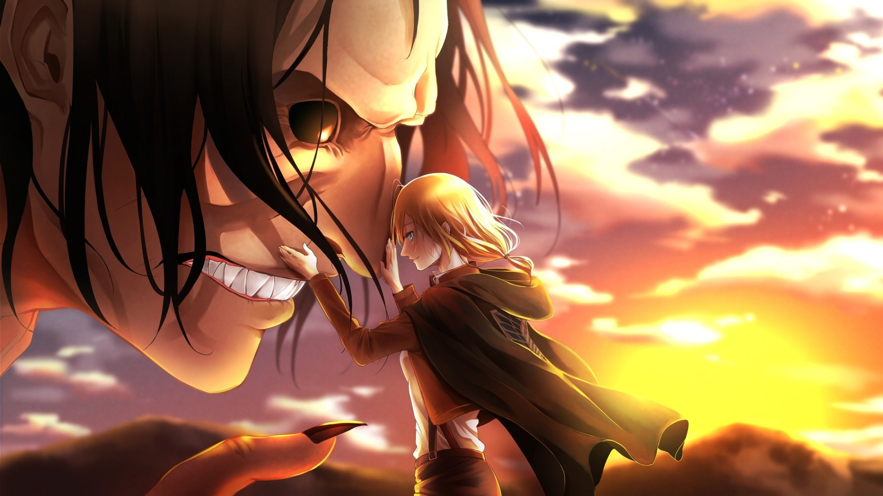 Attack on Titan Chapter 134 Release Date English and Manga Read Online
