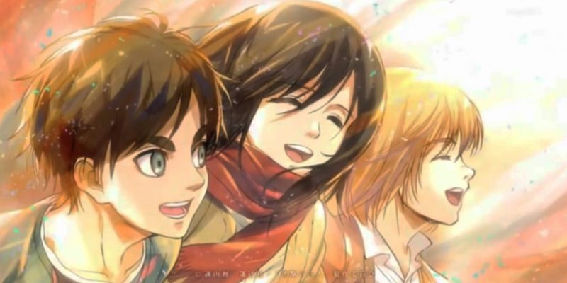Attack on Titan Chapter 134 Spoilers, Leaks- Armin and Mikasa warns Eren for the Last Time