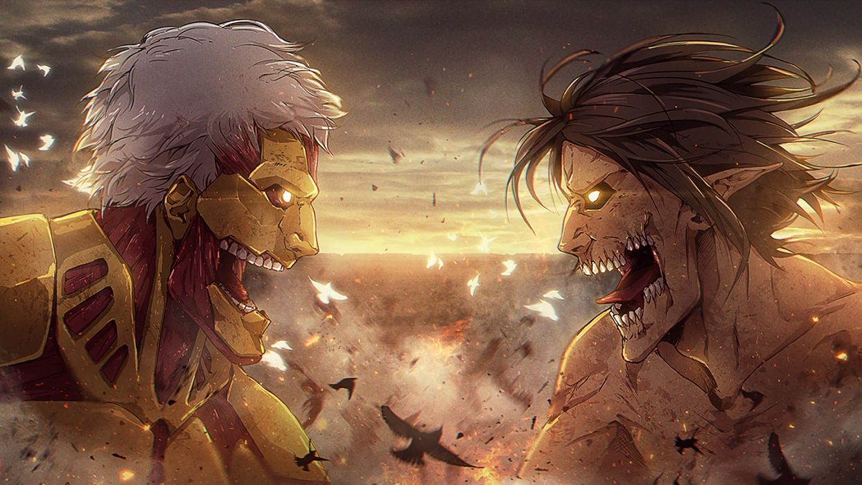 Attack on Titan Chapter 134 Title, Leaks and Spoilers