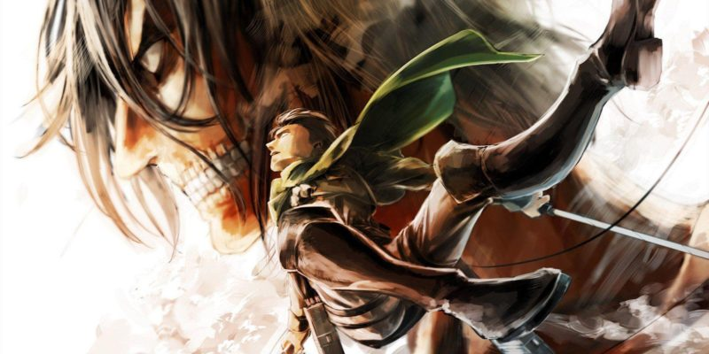 Attack on Titan Chapter 135 Read Online for Free- How to Read the Manga Legally?