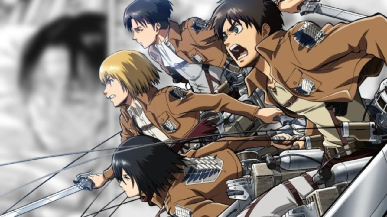 Attack on Titan Chapter 135 Release Date, Manga Scans and Read Online