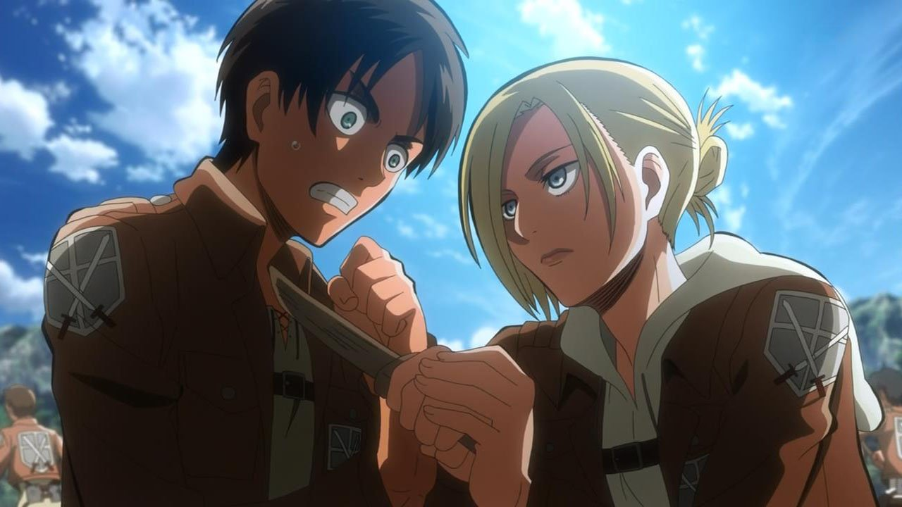 Attack on Titan Chapter 135 Release Date, Raw Scans and Read Online