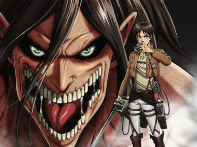 Attack on Titan Chapter 135 Release Date, Spoilers- Eren will make Attack Titan and War Hammer