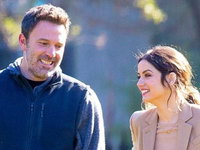 Ben Affleck, Ana de Armas Rumors- Batman Star can Relapse over Breakup Heartbreak