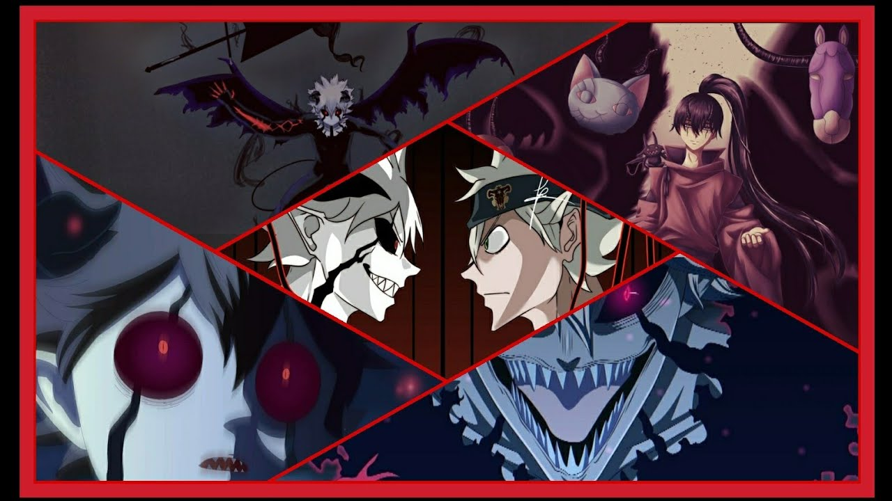 Black Clover Chapter 271 Release Date English and Read Online