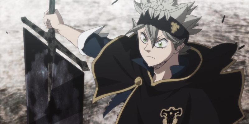 Black Clover Chapter 271 Spoilers, Leaks- Asta will have to beat Nacht to complete his Training