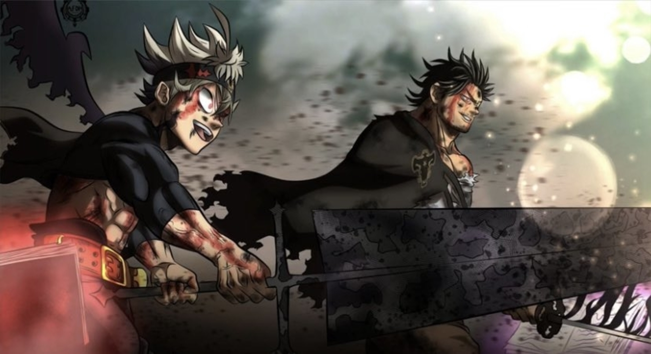 Black Clover Chapter 271 Spoilers, Raw Scans Leaks and Summary