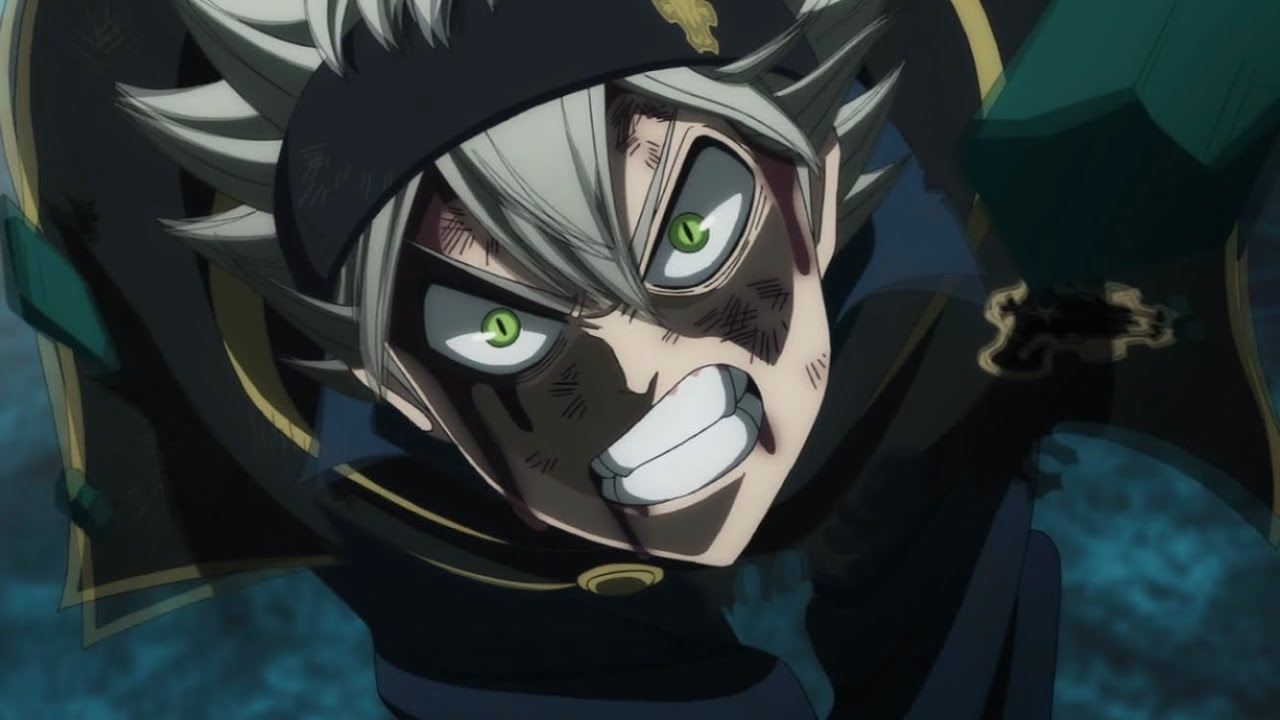 Black Clover Chapter 272 Read Online and Release Time