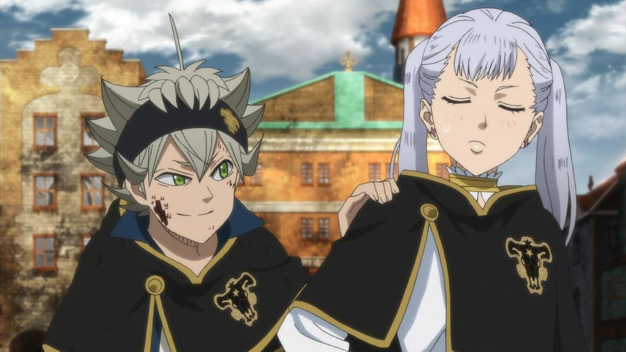 Black Clover Chapter 272 Spoilers and Scans Update
