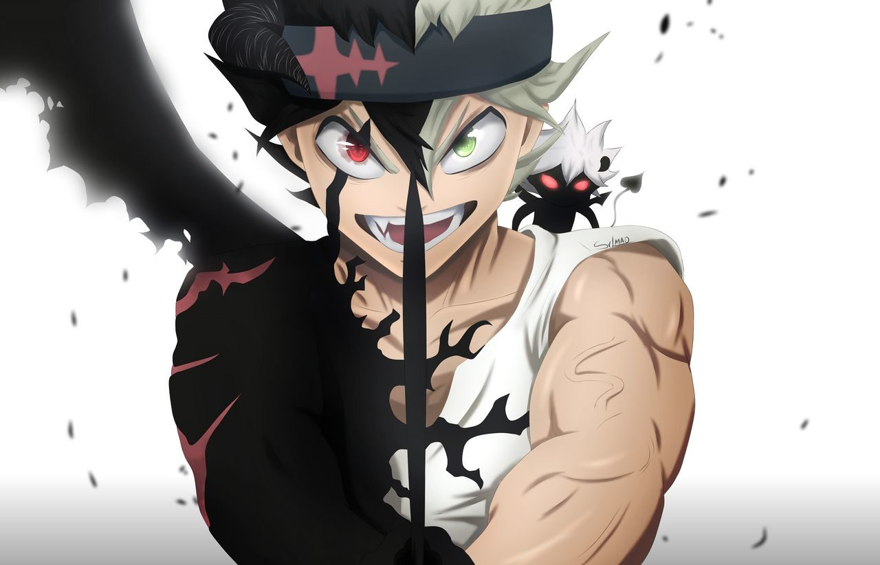 Black Clover Chapter 273 Release Date, Raw Scans and Read Online