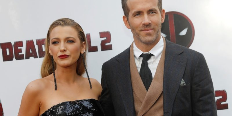 Blake Lively, Ryan Reynolds Divorce Rumors- Actress not Happy over Leaving Career for Kids