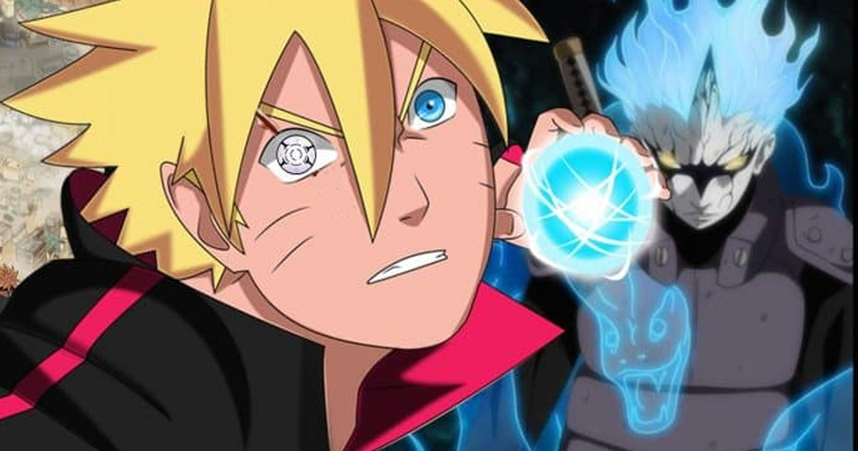 Boruto Chapter 52 Release Date, Time and Read Manga Online