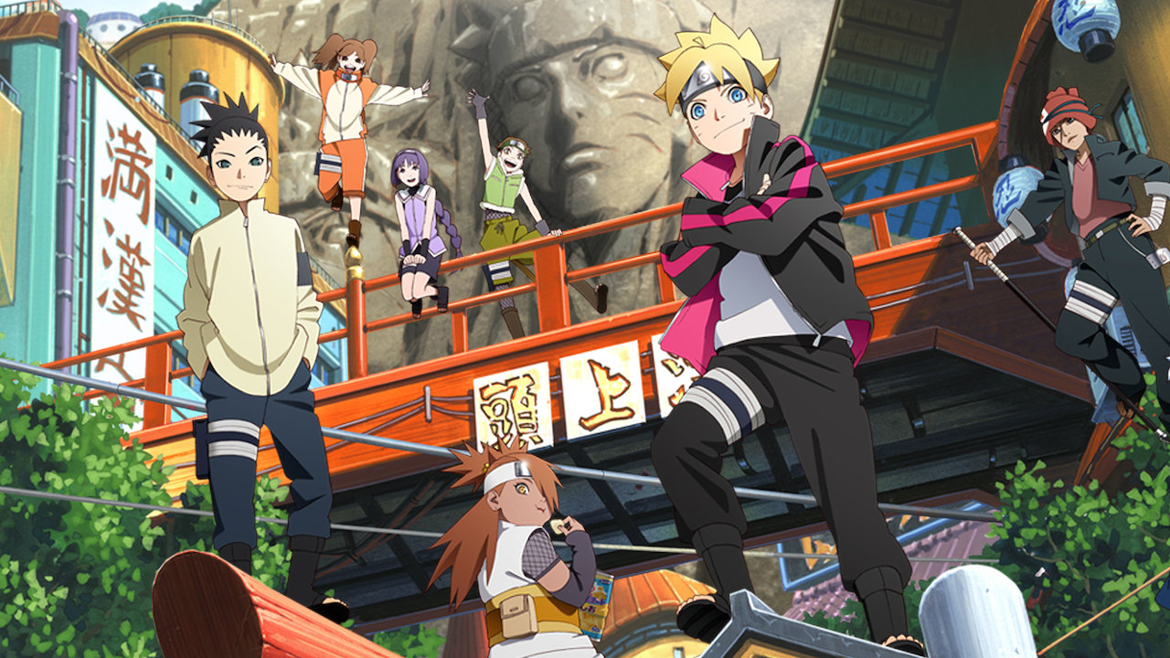 Boruto Chapter 52 Release Date and Read Manga Online