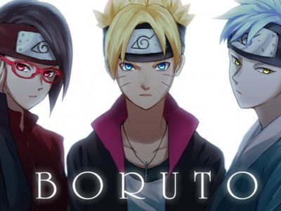 Boruto Chapter 52 Spoilers, Manga Teaser- Boruto's Plans to defeat Isshiki fails, Naruto to the Rescue